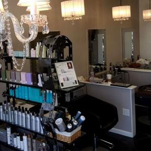 Suede Salon Inner