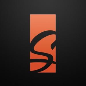 Logo Suede Salon